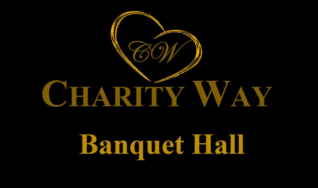 Charity Way Banquet Hall